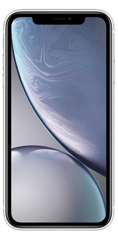 D2 real Allnet mit Apple iPhone XR für 31,99€ im Monat + 40€ Zuzahlung