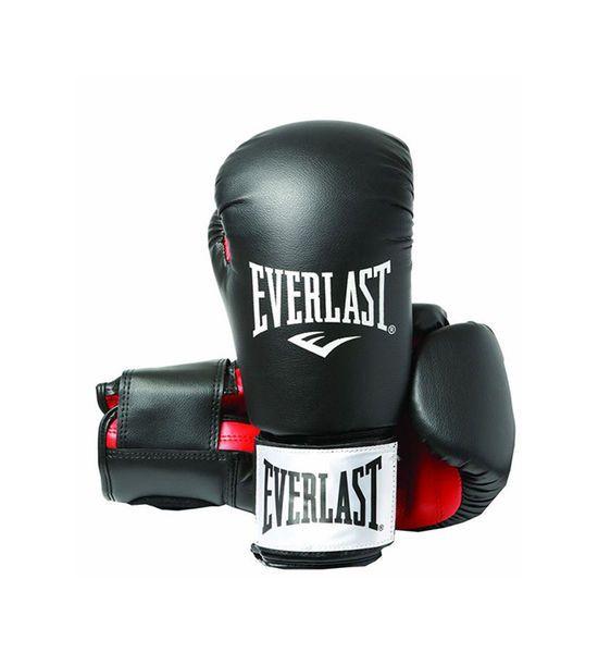 [KIK Online] Everlast Boxhandschuhe Schwarz/Rot für 9,99€