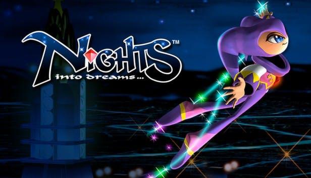 [Humblebundle] Sega Nights into Dreams sowie Jet Set Radio für PC  - jeweils 1,19 Euro