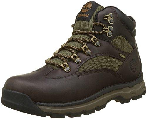 Goretex Trecking-Stiefel von Timberland, Modell Chocorua Trail 2 mid [Amazon] alle Größen