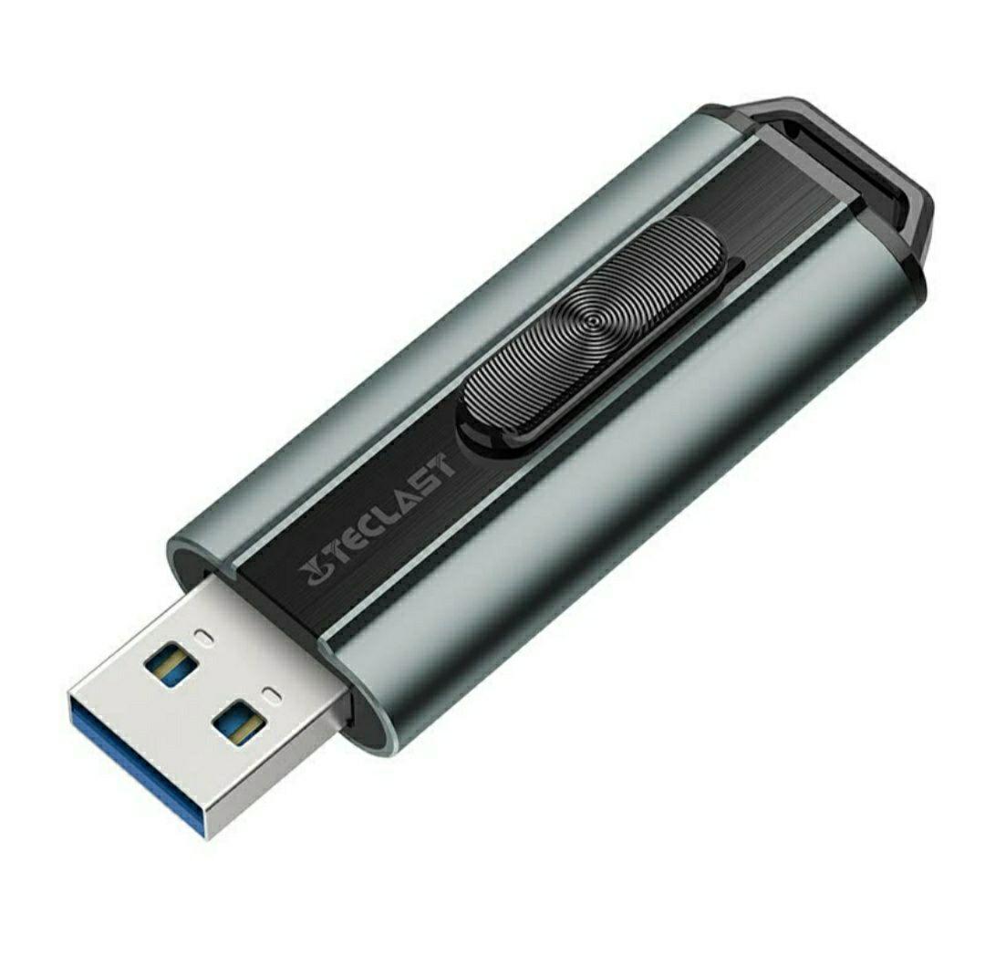 Teclast NFI-K3 - 128GB USB 3.0 Stick - 87MB/s read - 48MB/s write