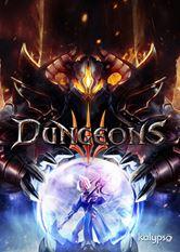 Dungeons 3 (Steam) für 2,99€ (eBay)