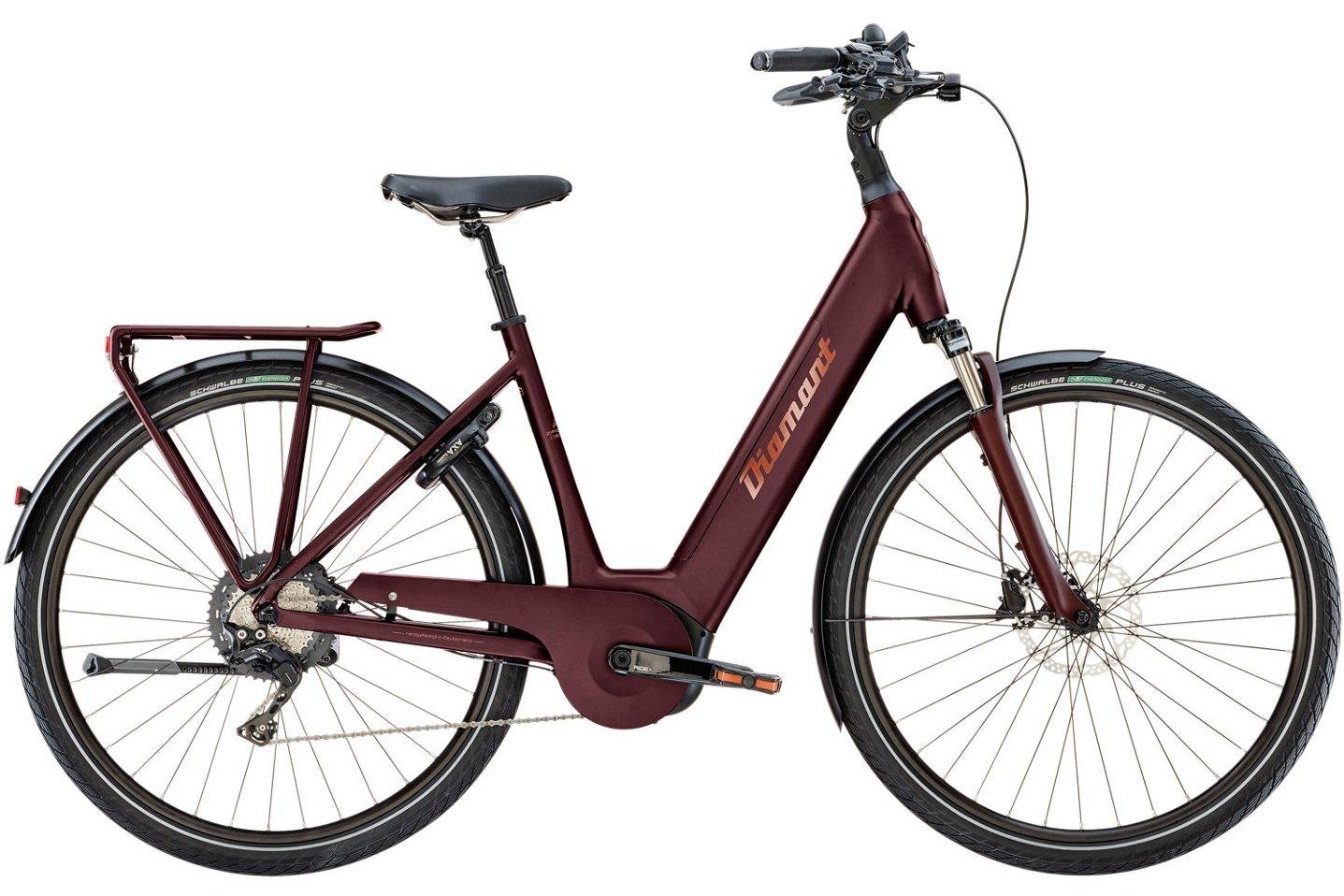 Diamant e-Bike Zagora+ Deluxe 2019 mit 20% Rabatt für 2799€ inkl. Versand [jehlebikes.de]