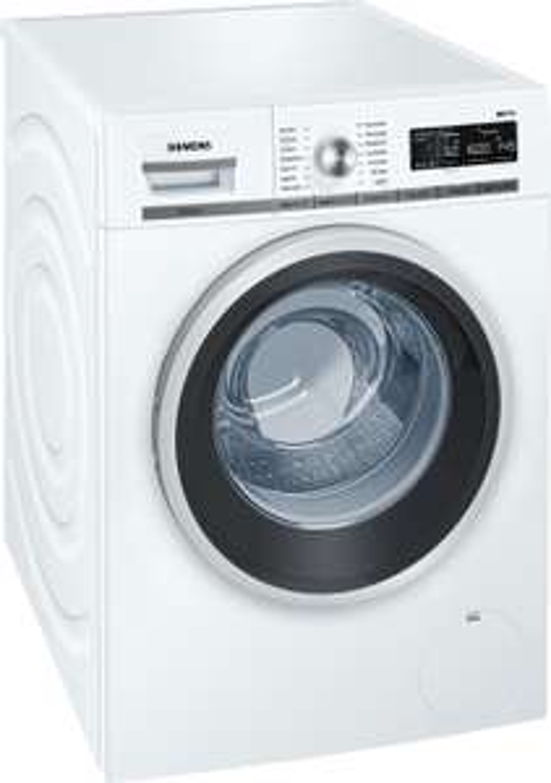 (Lokal) Siemens Waschmaschine iQ700 WM16W541 Für Uns Shop München