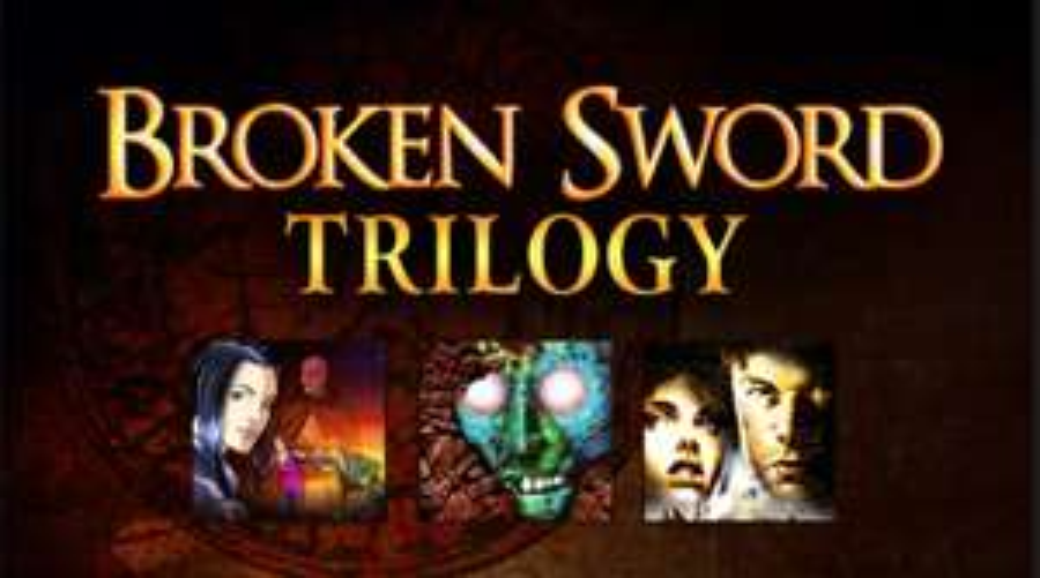 Broken Sword Trilogy - Baphomets Fluch 1-3 (Steam) für 1,49€ (Fanatical)