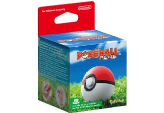 NINTENDO Pokémon: Pokéball Plus (Saturn PayPal Direktabzug)
