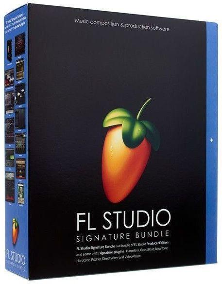 FL Studio 20 Signature Edition (@Amazon)