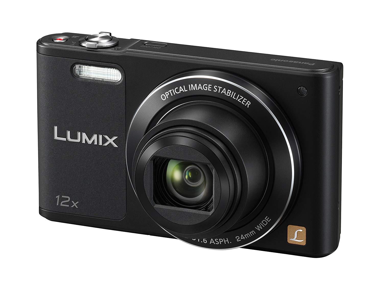 Panasonic Lumix DMC-SZ10 Kompaktkamera