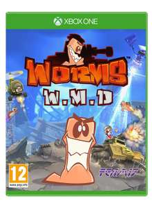 Worms W.M.D (Xbox One) für 13,86€ (Amazon IT)