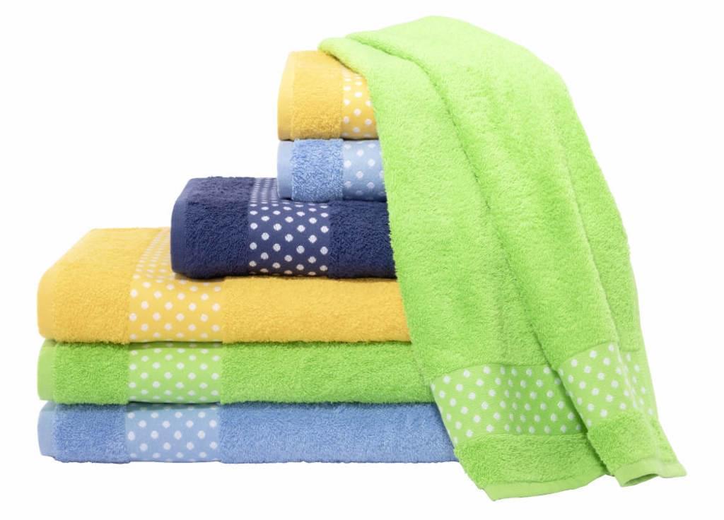 [real] Schiesser Handtücher versch. Größen und Farben