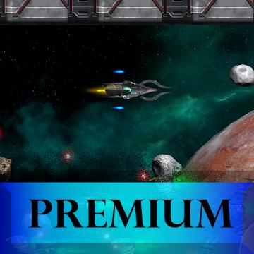 [Google Playstore] 3D Space Shooter : Infinity Jerigen