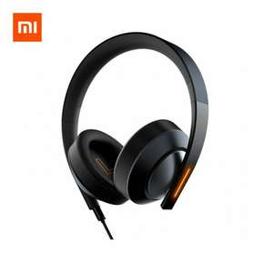 Xiaomi Mi Gaming Headset - 7.1 Virtual Surround Sound - 40mm Treiber - Dual MEMS Microphone - RGB LED Streifen