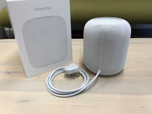 Apple HomePod Recertified - US-Version!