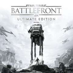 Star Wars Battlefront Ultimate Edition für 4,99€ @ PSN Store