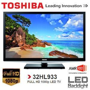 Media Markt Berlin, Toshiba 32'' HL933, Full HD, LED-TV , A+
