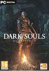 Dark Souls Remastered (PC/Steam)
