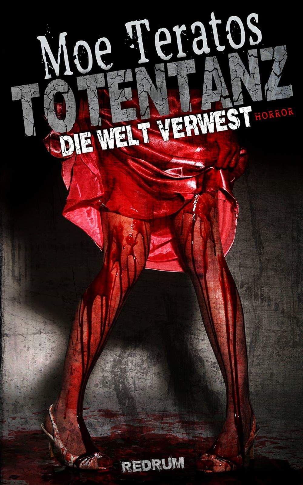 Moe Teratos Totentanz *ebook*