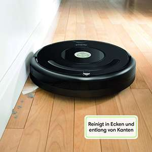 iRobot Roomba 671 Saugroboter - Warehousedeal