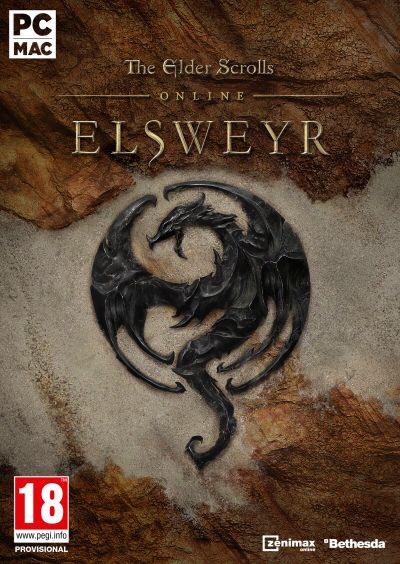 The Elder Scrolls Online Elsweyr Standard Editon (inkl. Summerset & Morrowind) bei 2game