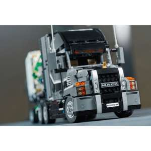 [Nur mit PayPal] Lego Technic - Mack Anthem [Saturn]