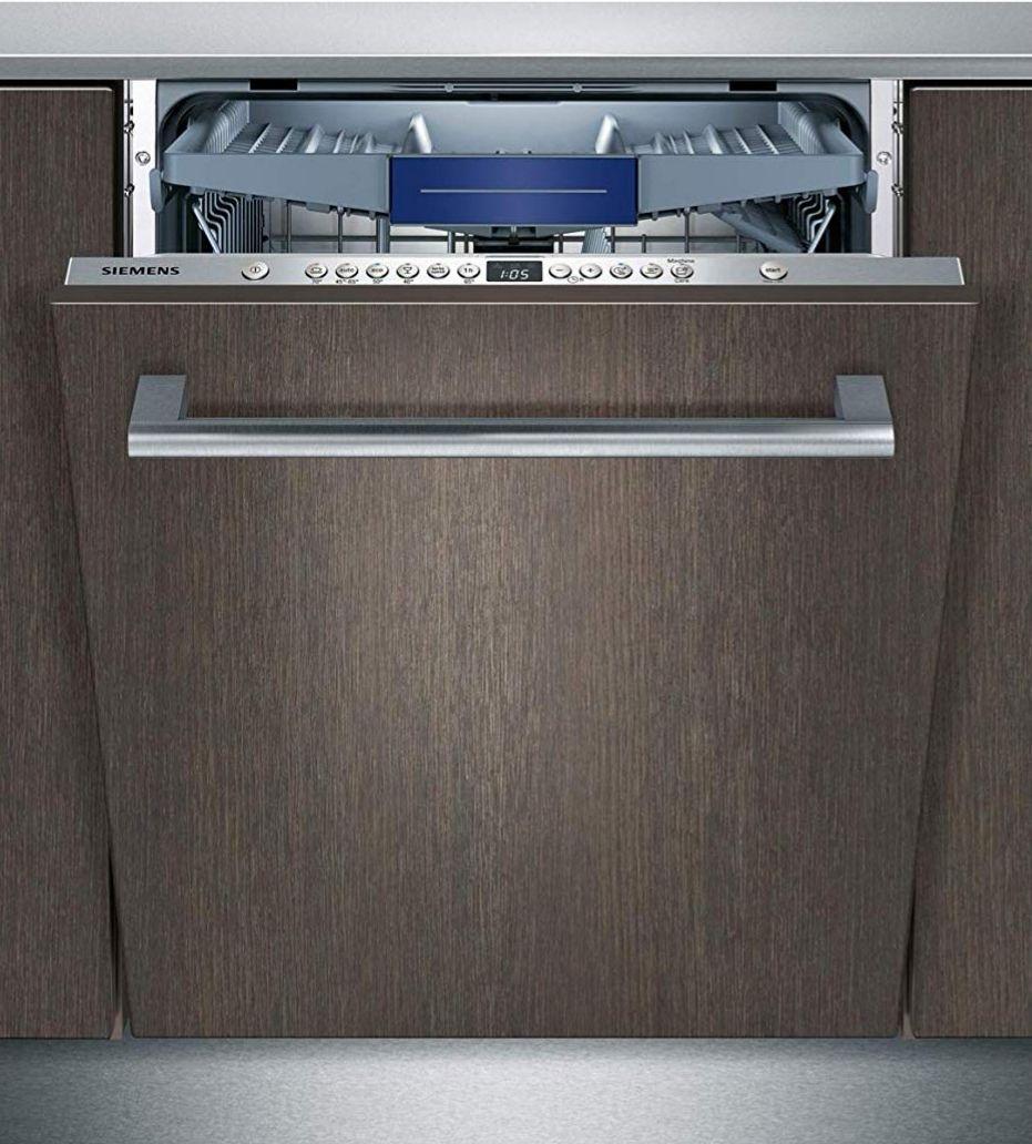 [Amazon Blitzangebote] Siemens SN636X00KE iQ300 Geschirrspüler A++