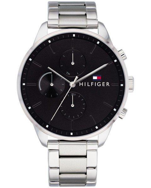 Tommy Hilfiger 1791485 Casual Chase Herrenuhr Armbanduhr [shop-juwelier] Multifunktion (Vorbestellung?)