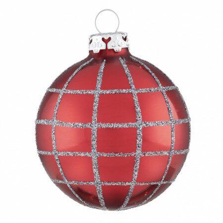 [Rödentaler] Jetzt 50% Rabatt auf alle Weihnachtskugeln! VSK € 5,99 innerhalb D.