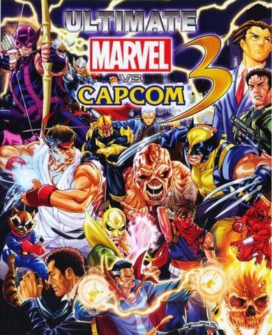 Ultimate Marvel vs. Capcom 3 (Steam) für 7,50€ (Voidu)