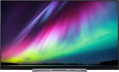 Toshiba 55U7863DA 55 Zoll 4K TV mit HDR10, DolbyVision, WCG uvm.