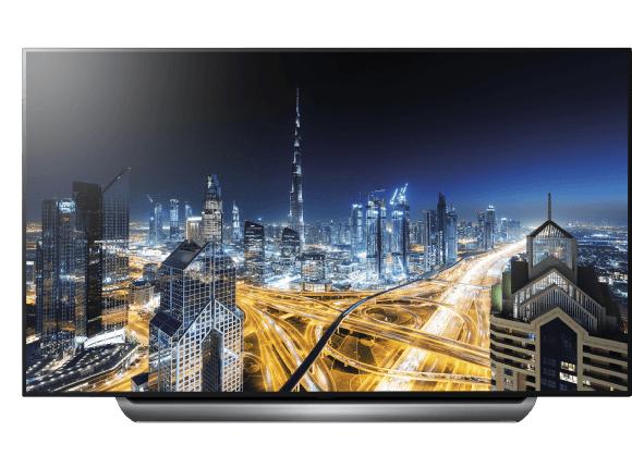 LG OLED 55 C 8 LLA bei berlet.de für 1399,- €