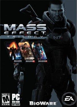 Mass Effect Trilogy [Origin] für 6.17€ @ Instant Gaming