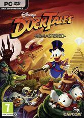 Ducktales Remastered (Steam) für 3,46€ (Voidu)