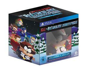 South Park: Die rektakuläre Zerreißprobe - Collector's Edition - PS4