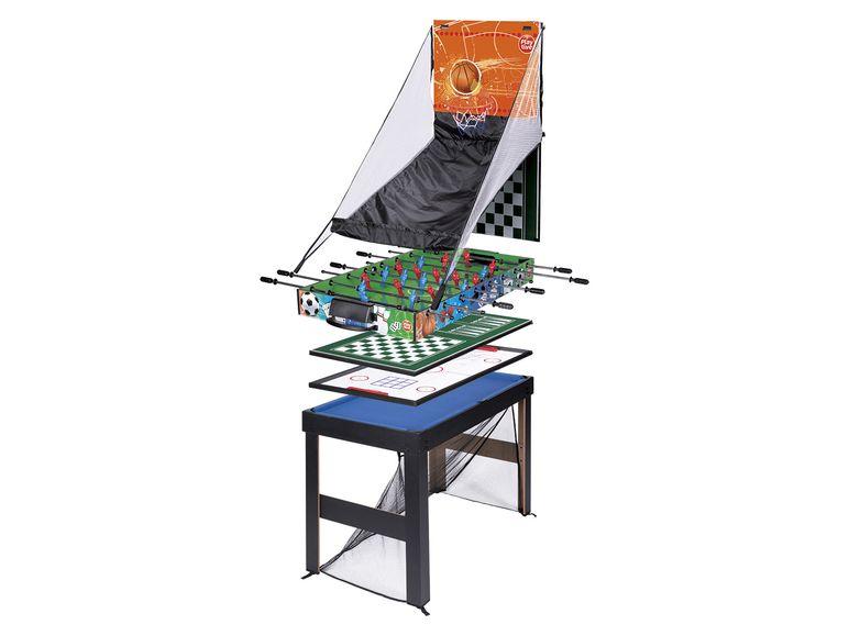 16-in-1-Multifunktionsspieltisch von PLAYTIVE