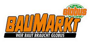 (Globus Baumarkt) Versandkostenfrei bestellen ab 5€