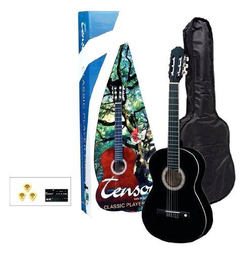 Tenson F502116 Konzertgitarre 4/4-Player Pack