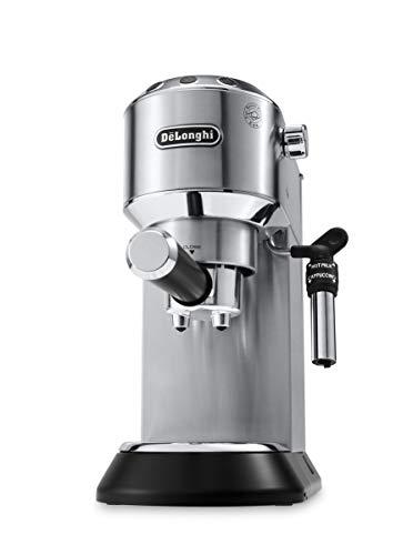 De'Longhi Siebträgermaschine für Espressopulver oder E.S.E. Pads [Amazon]