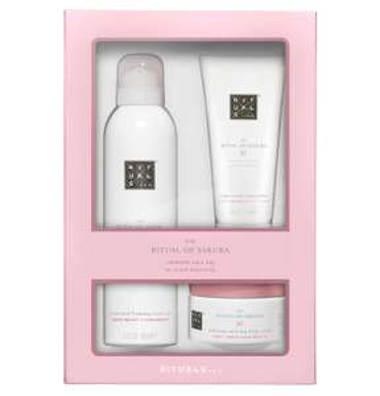 20% Rabatt auf alle Beauty-Artikel bei Galeria Kaufhof, z.B. RITUALS, Sakura, Pflege-Set 3-teilig