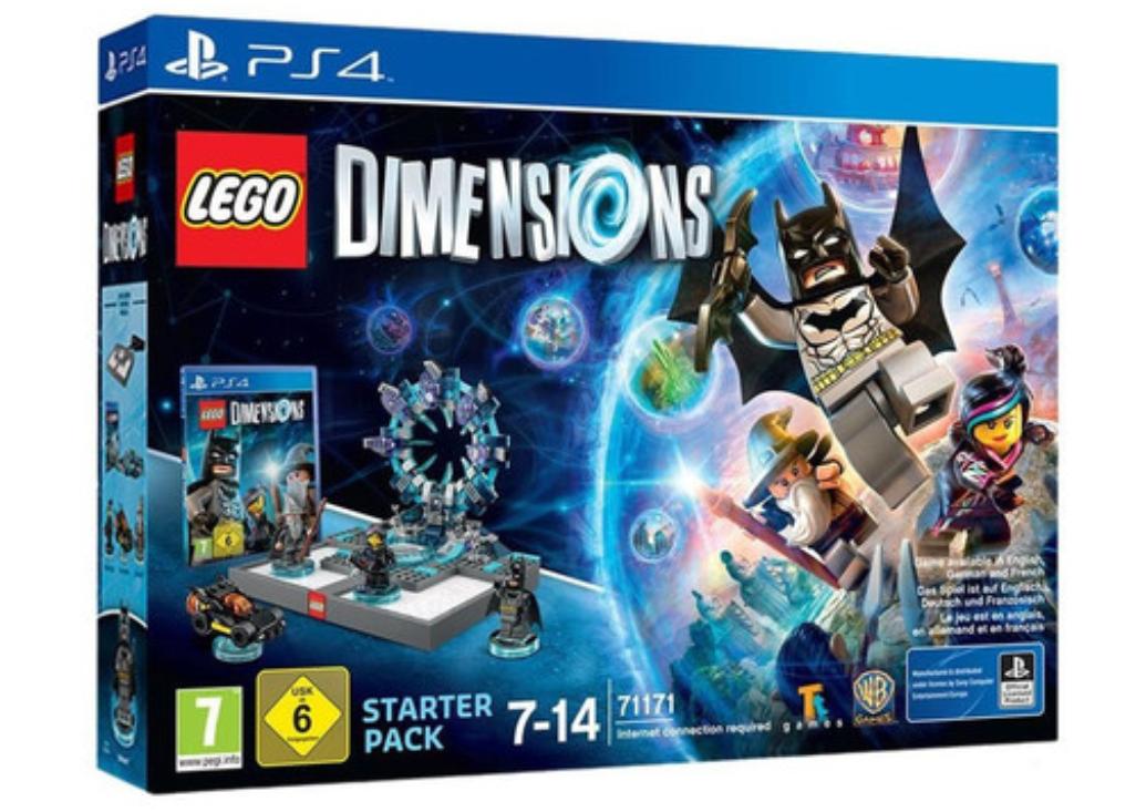 Lego Dimensions Günstig Kaufen Beste Angebote Preise Mydealzde