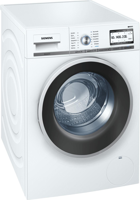 [Lokal Für uns Shop @ Nürnberg] Siemens WM4YH741 Waschmaschine 8 kg, 1400 U/Min, A+++