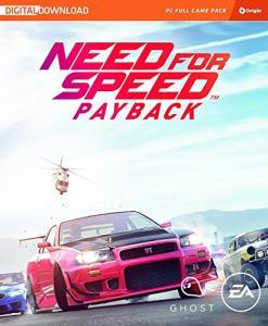 Need for Speed Payback (Origin Code) für 9,99€ & Deluxe Edition für 14,99€ (Origin Store)