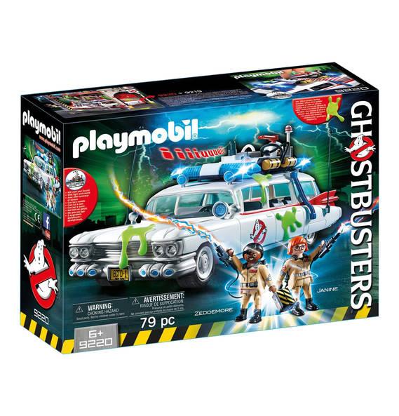 Ghosbusters bei Kaufhof Playmobil