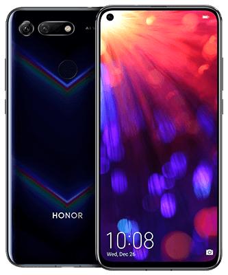 """Honor View 20 mit o2 Free M für nur 29,99€ im Monat + 4,95€ Zuzahlung   Brandneues Honor mit Loch im 6,4"""" Display + Kirin 980 + 6GB RAM"""