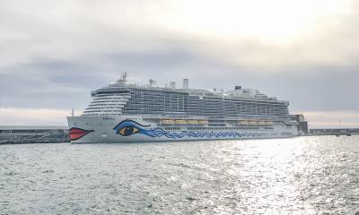 [AIDA / Kreuzfahrtberater] Kanaren Kreuzfahrt mit dem Kreuzfahrtschiff AIDANOVA vom 27.2. bis 6.3. Inkl. Flug 499 Euro pP