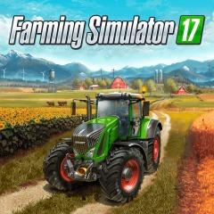 [PSN Store] Landwirtschafts-Simulator 17 ab 12,99 für die PS4