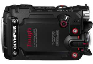 Foto-Nacht: z.B. Olympus TG-Tracker 4K-Action-Cam für 149€ oder SanDisk Extreme PRO 128GB für 35€