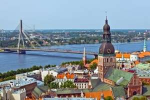 60% Rabatt bei Lux Express (Fernbus) Berlin – Riga nur 20€ / Talinn nur 24€