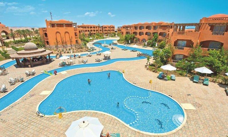 Marsa Alam Last Minute div. Hotels zu super Preisen ab 283 € für zwei Personen