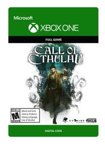 Call of Cthulhu (Xbox One) für 22,13€ (Xbox Store TR Live Gold)