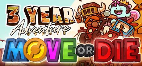 [Steam Angebot] Move or Die